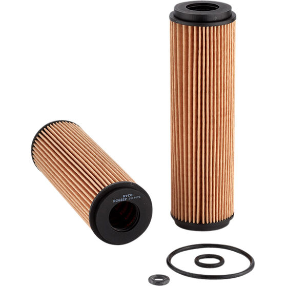 Ryco Oil Filter - R2681P, , scaau_hi-res