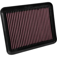 K&N Air Filter 33-3062 (Interchangeable with  A1915), , scaau_hi-res