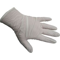SCA Work Gloves - Latex, Large, 40 Pack, , scaau_hi-res