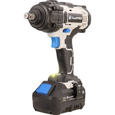 ToolPRO Impact Wrench Kit 20V, , scaau_hi-res