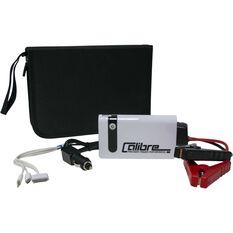 Calibre Mini Jump Starter - 12V, 7800mAh, , scaau_hi-res
