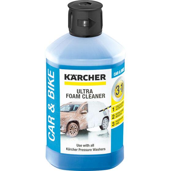 Kärcher 3 In 1 Ultra Foam Cleaner 1 Litre, , scaau_hi-res