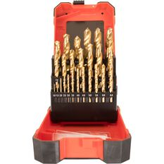 ToolPRO Drill Bit Set 15 Piece, , scaau_hi-res