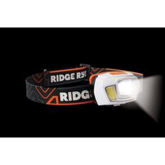 Ridge Ryder Head LAMP - LED, H1, 3AAA, , scaau_hi-res