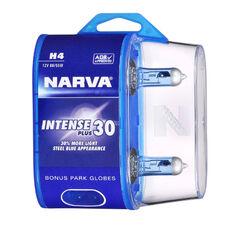 Narva Intense Headlight Globe H4 12V 60/55W, , scaau_hi-res