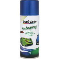 Touch-Up Paint - Blue Mica, 150g, , scaau_hi-res