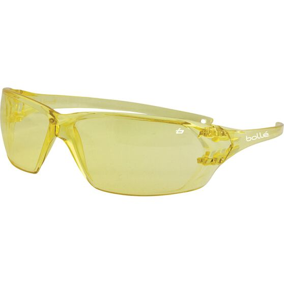 Boll� Safety Glasses - Prism, Amber, , scaau_hi-res