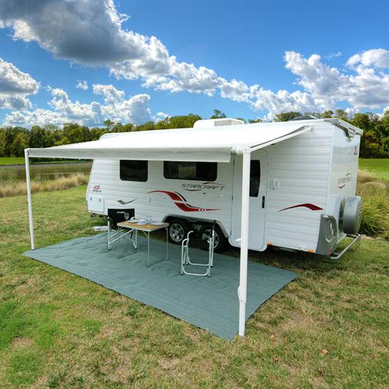 Camec Caravan Floor Matting 4.5 x 2.5m, , scaau_hi-res