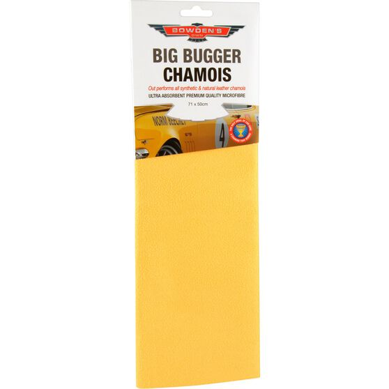 Bowden's Own Big Bugger Chamois, , scaau_hi-res