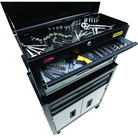 Stanley Mechanics Tool Kit - 133 Piece, , scaau_hi-res