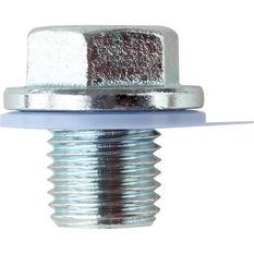 Tridon Oil Drain Plug TDP028, , scaau_hi-res