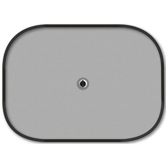 SCA Window Shade - Side, Square, Black, 36x44cm, Pair, , scaau_hi-res