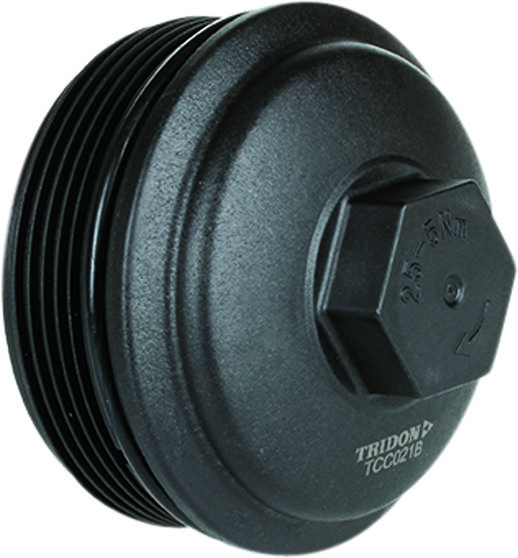 Tridon Oil Filter Cap TCC021, , scaau_hi-res