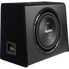 12 Subwoofer In A Box, , scaau_hi-res