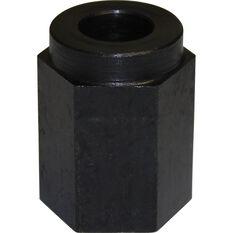 Gauge Adapter - Exhaust Gas Temperature Sensor Bung, Weld On, , scaau_hi-res