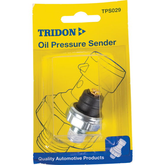 Tridon Oil Pressure Sender - TPS029, , scaau_hi-res