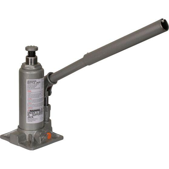 SCA Hydraulic Bottle Jack - 4000kg, , scaau_hi-res
