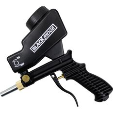 Blackridge Air Sand Blast Gun - 600mL, , scaau_hi-res