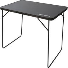 Ridge Ryder Caravan Table Folding, , scaau_hi-res