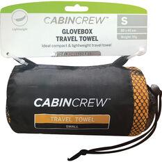 Cabin Crew Glovebox Towel - Orange, , scaau_hi-res