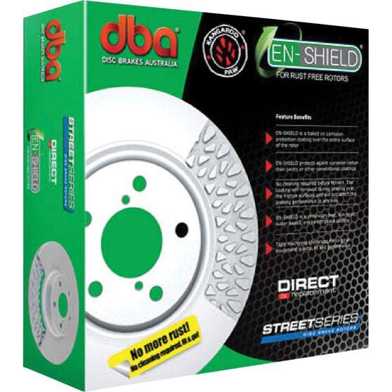 DBA Enshield Disc Brake Rotor - DBA2026E, , scaau_hi-res