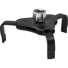 Toledo Oil Filter Remover - 3 Jaw, 60 - 125mm, , scaau_hi-res