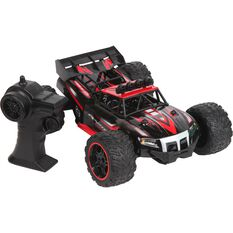 Off Road Remote Control Cross Country Racer - Red, , scaau_hi-res