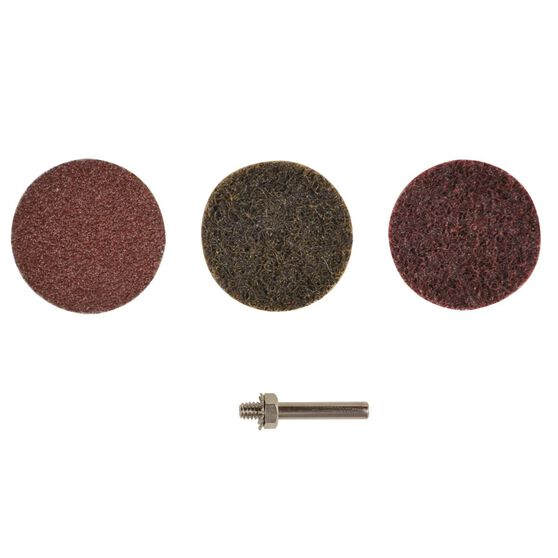 Blackridge Surface Conditioning Kit 4 Piece, , scaau_hi-res