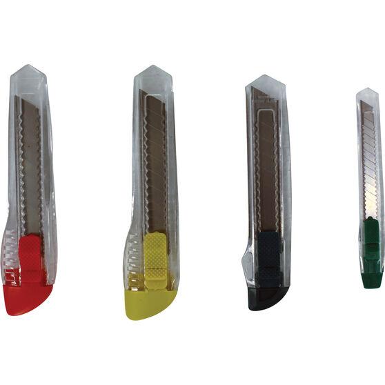 SCA Knife Set - 4 Pieces, , scaau_hi-res