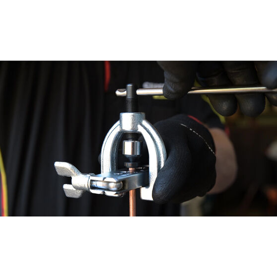 Toledo Double Lap Flaring Tool, , scaau_hi-res