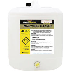 Trade Direct Mag Wheel Cleaner, 20 Litre ST/AC35/20, , scaau_hi-res