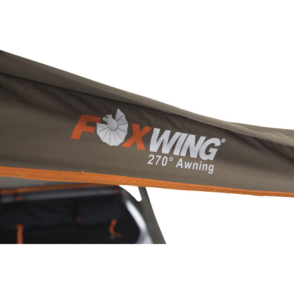 Foxwing 270° Awning (LHS) Series II   Supercheap Auto