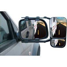 SCA Towing Mirror - Multi Fit, Heavy Duty, , scaau_hi-res