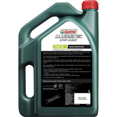 Castrol MAGNATEC Stop-Start Engine Oil 10W-30 5 Litre, , scaau_hi-res