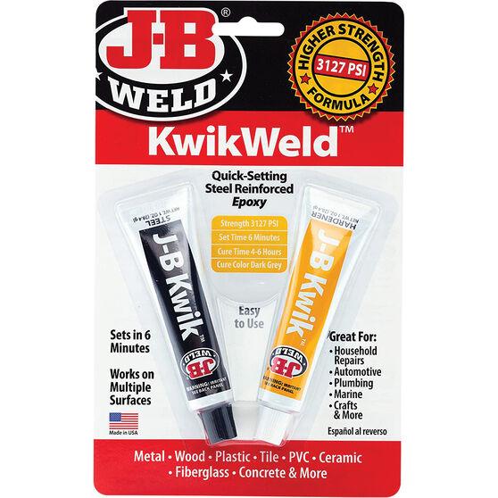 JB Weld KwikWeld 56.8g, , scaau_hi-res