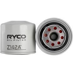Ryco Oil Filter Z142A, , scaau_hi-res