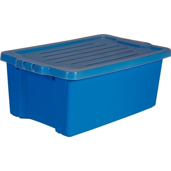 SCA Plastic Storage Bin Lid - 54 Litre, , scaau_hi-res