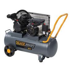 Blackridge Air Compressor Belt Drive 2.5HP 185LPM, , scaau_hi-res