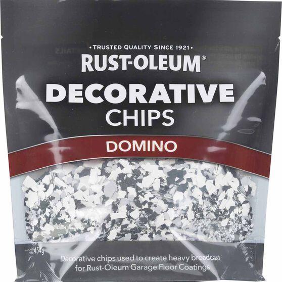 Rustoleum Domino Garage Floor Decorative Chips, , scaau_hi-res