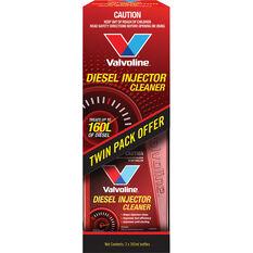 Valvoline Diesel Injector 2 pack - 350mL, , scaau_hi-res