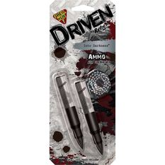 Driven Air Freshener, Ammo Into Darness, , scaau_hi-res