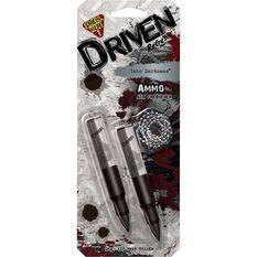 Driven Air Freshener, Ammo Into Darness, , scaau_hi-res
