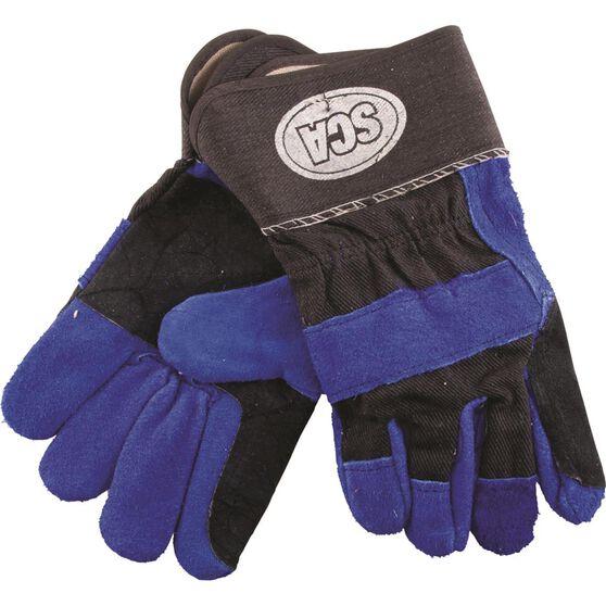 SCA Welding Gloves - 10in, , scaau_hi-res