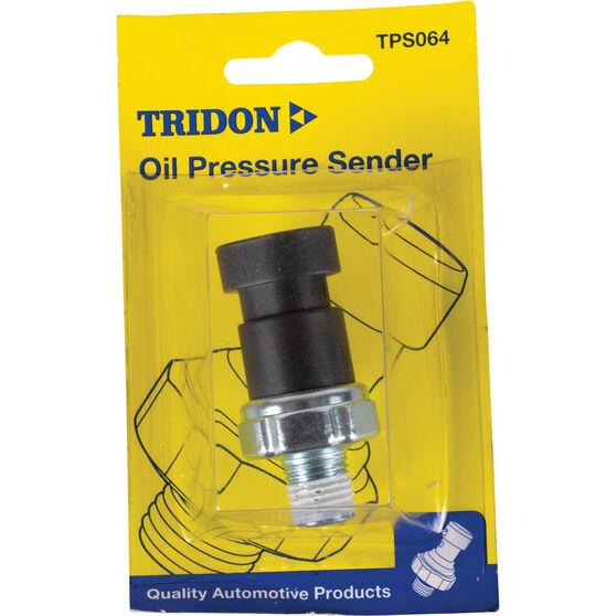 Tridon Oil Pressure Sender - TPS064, , scaau_hi-res