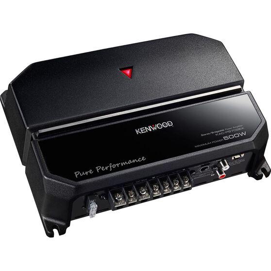 Kenwood Amplifier 2 Channel KFC-PS702EX, , scaau_hi-res