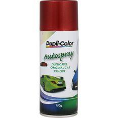Dupli-Color Touch-Up Paint - Mitsubishi Molten, 150g, DSM01, , scaau_hi-res