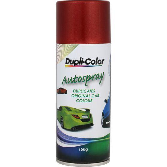 Dupli-Color Touch-Up Paint Mitsubishi Molten 150g DSM01, , scaau_hi-res