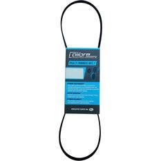Calibre Drive Belt - 6PK2075, , scaau_hi-res