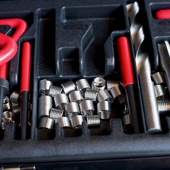 ToolPRO Thread Repair Kit - 131pce, , scaau_hi-res