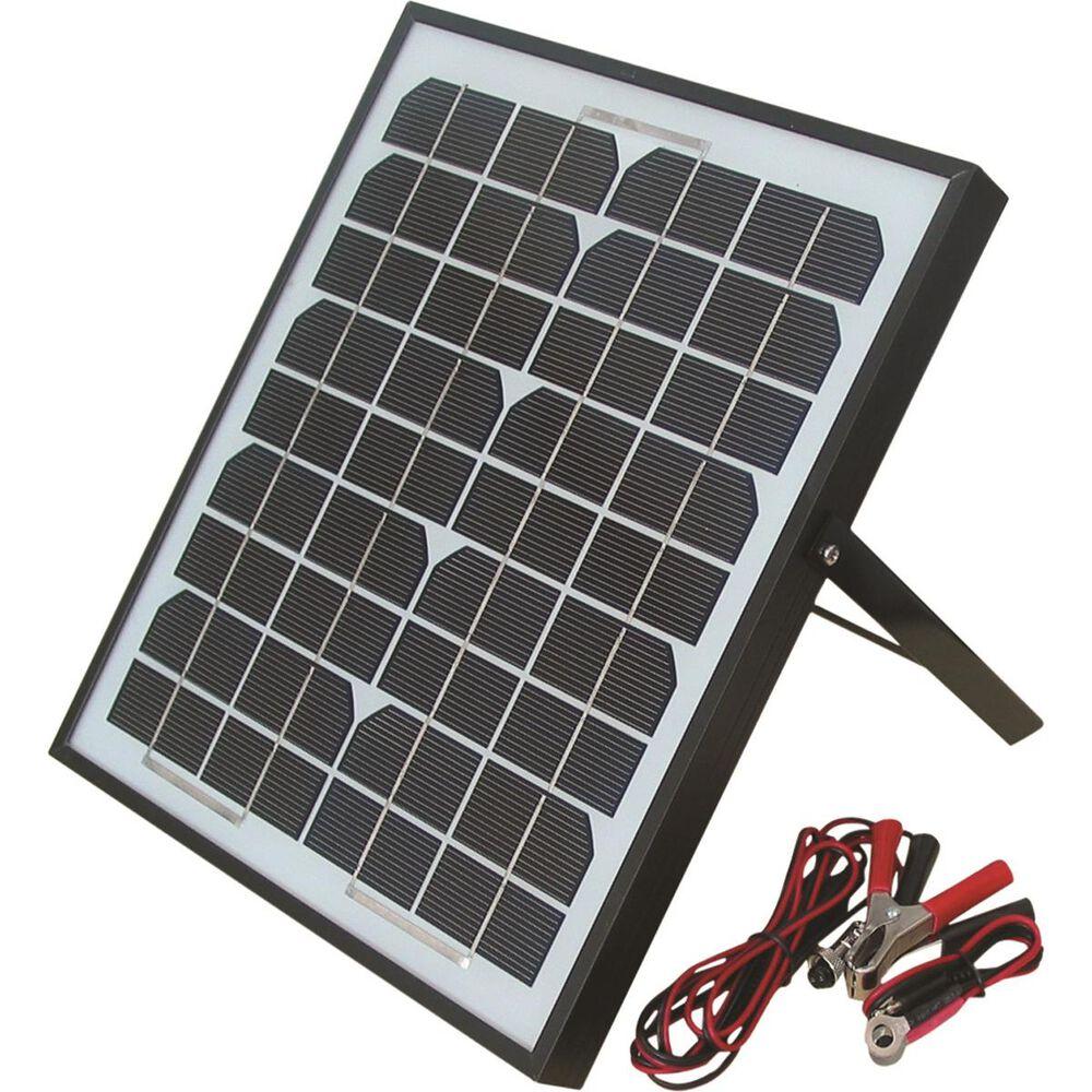 Sca solar panel watt supercheap auto